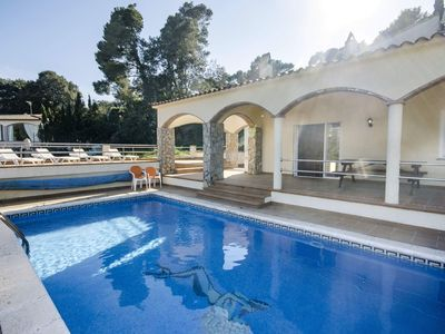 Photo for House with pool on the Costa Brava
