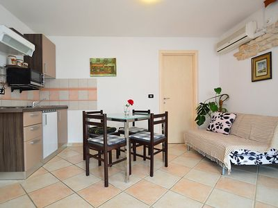 Photo for Apartment 148 m from the center of Murine with Internet, Pool, Air conditioning, Parking (119759)