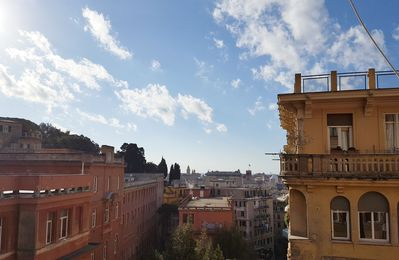 Photo for Charming apartment just renovated ideal location to visit Genoa