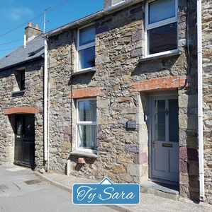 Photo for Cosy character cottage in the heart of St Davids