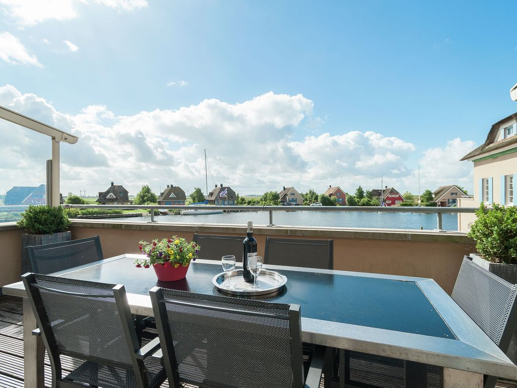 Property image20 a luxury link detached villa with boathouse and jetty close