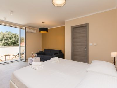Photo for FOAM (luxury apartment in Dubrovnik on a great location)
