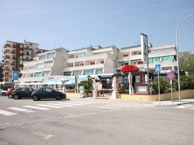Photo for Holiday apartment Lido delle Nazioni for 1 - 4 persons with 1 bedroom - Holiday apartment