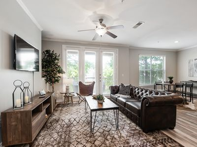 Photo for Three Story Home in UPTOWN - PERFECT LOCATION