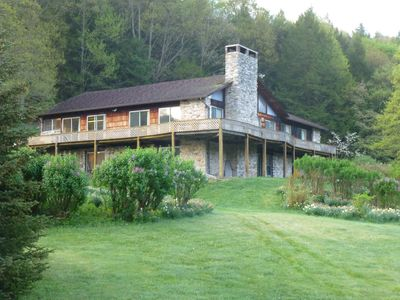 Photo for Private 600 Acre Mountain Paradise