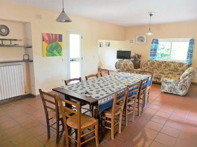 Photo for Vacation home Breda in Città Sant'Angelo - 8 persons, 4 bedrooms