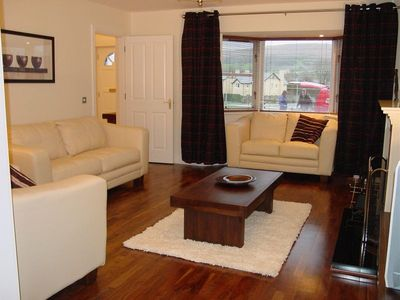 Photo for An ardmullen 3 bed walnut that sleeps 6 guests  in 3 bedrooms