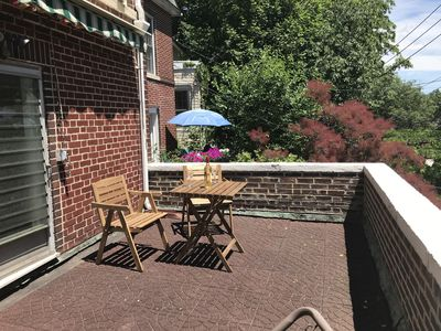 Photo for Large Studio Apartment w/Sunny Balcony in Riverdale NYC