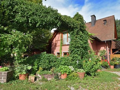 Photo for A comfortable, spacious holiday accommodation near the town of Freiburg.