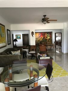 Photo for Entire & Exclusive Comfortable Prime Location Art apartment. An Oasis inThe City