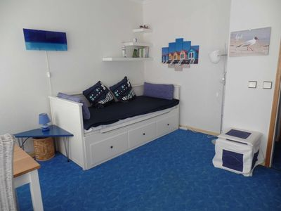 Photo for 773 - 1-room apartment - Holiday Park - 773 - House D7 - 7th floor