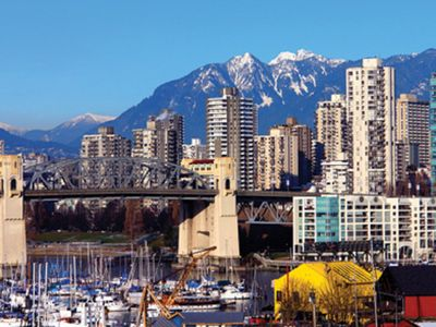 Photo for Explore the international city of Vancouver!