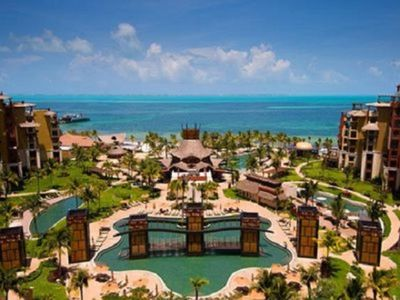 Photo for Villa del Palmar is a luxurious 5-Star resort you will love!