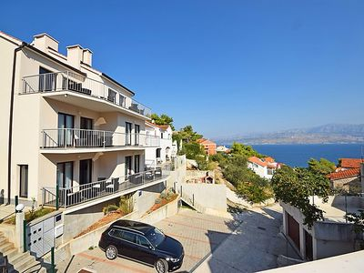 Photo for Apartment Lozna Residence in Brac/Postira - 4 persons, 1 bedrooms