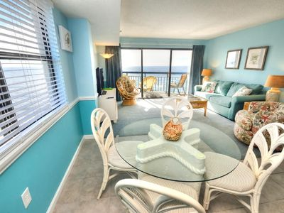 Photo for Amazing Direct Oceanfront Condo With Beautiful Views