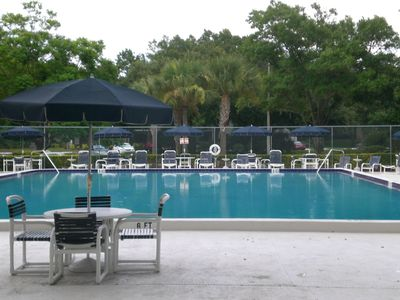 Photo for Newly Renovated Luxury Condo Near Beaches with Olympic Size Pool and Rec. Center