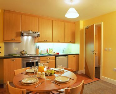 Photo for Griffith College Central 2 Bedroom Apartment