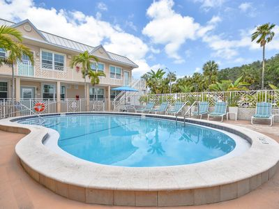 Photo for Clearwater Beach Suites #102