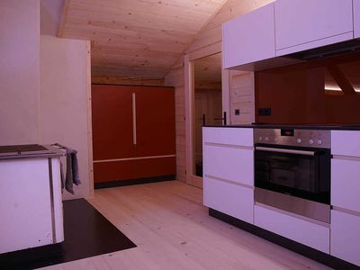 Photo for Apartment III - Guesthouse Helga Bär