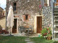 Beautiful rural Italy! Beautiful village, beautiful cottage!