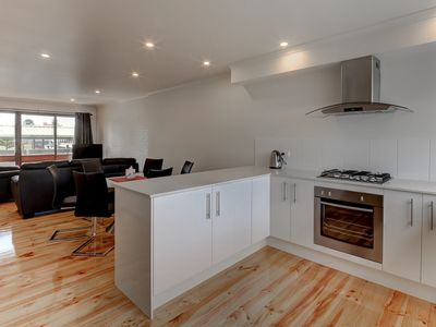 Photo for 2BR Apartment Vacation Rental in Port Fairy, VIC