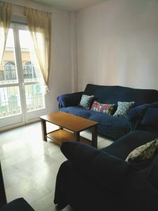 Photo for FLOOR FOR 6 FULL CENTER MÁLAGA AND CLOSE TO THE BEACH WITH AIR CONDITIONING