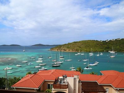 Photo for Island Therapy - New studio apartment at Grande Bay Resort, St. John USVI