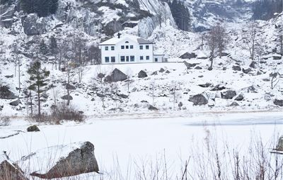 Photo for 4 bedroom accommodation in Lyngdal