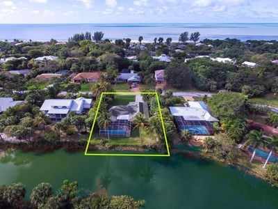 Photo for COQUINA TURLTE COVE - GROUND FLOOR POOL HOME IN WEST ROCKS! PLUS $100+ EXCLUSIVE DISCOUNTS!