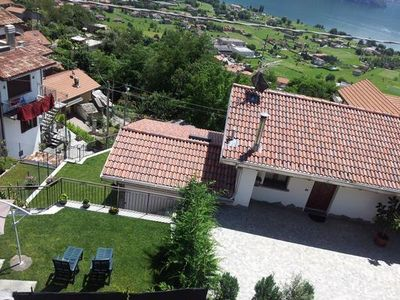 Photo for Holiday apartment Gravedona for 2 - 4 persons with 1 bedroom - Holiday house