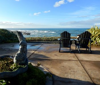 Relax, Revive, Rejuvenate at Seadance on the Lost Coast