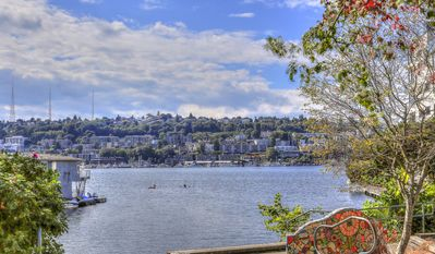 Photo for East Lynn , View of Lake Union, 3 Bedroom, Sleeps 6