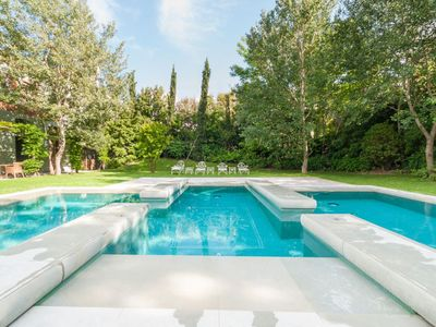 Photo for Stunning 4 Bedroom Villa in Venice Italy - Communal Pool and Resort Access