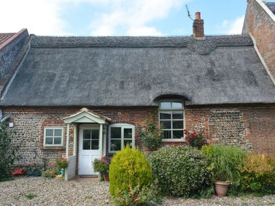 Photo for Church Farm Cottage Norfolk