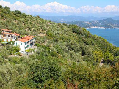 Photo for Vacation home Il Frantoio dei Bondoni in Portovenere - 5 persons, 2 bedrooms