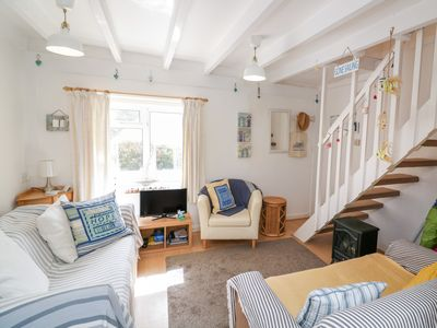 Photo for 4 Thornlea Mews, HOPE COVE