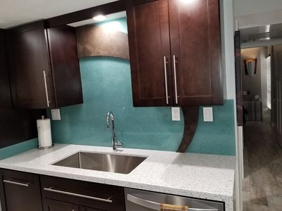 Photo for Upscale Condo in heart of Old Town Scottsdale
