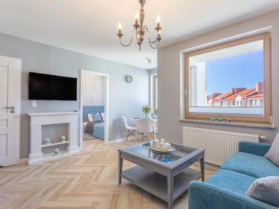 Photo for Apartment by the sea, holiday on the island of Usedom, apartment Ambria Maritime
