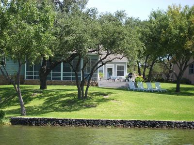Photo for 3BR House Vacation Rental in Burnet, Texas