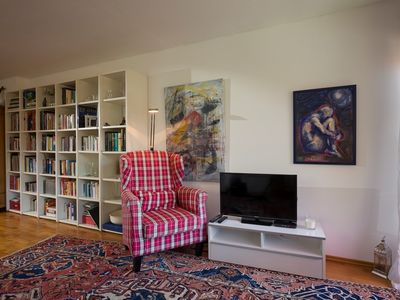 "Photo for Ferienappartement ""Kaiserpanorama"""