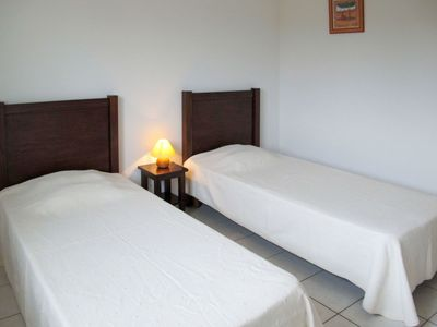 Photo for Nice apartment for 8 guests with private pool, TV and pets allowed
