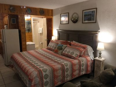 Photo for Beaches Are Back Open. Check Out Our New Rates! Studio, Sugar Sands BV 207