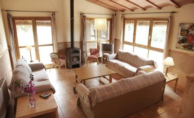 Photo for Self catering La Vinya del Bosc - maximum 21 people