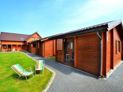 Photo for Holiday resort, Sianozety  in Um Kolberg - 6 persons, 2 bedrooms