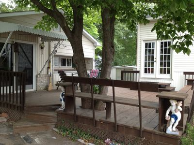 Photo for Very Nice 3Bd, 2Ba Home, 2 miles from Beach!