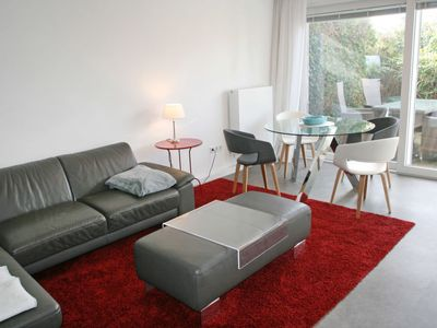 Photo for Vacation home Kegelrobbe in Norddeich - 4 persons, 2 bedrooms