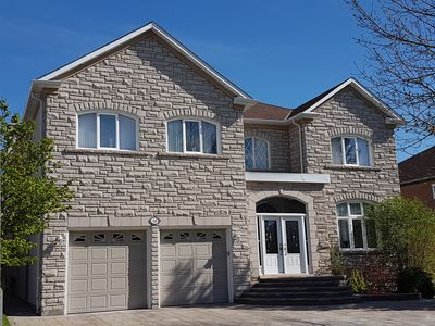 Photo for Amazing 4300 sq feet house in Richmond Hill