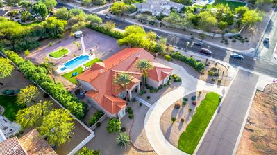 Photo for 6BR House Vacation Rental in Paradise Valley, Arizona