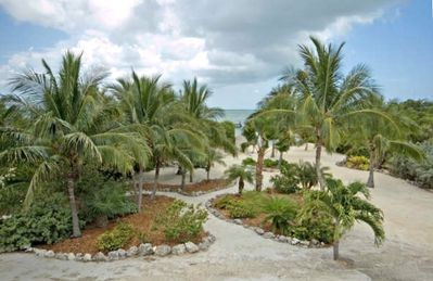 Photo for Pool, Dock, Sandy Beach, Privacy, Open Water Estate