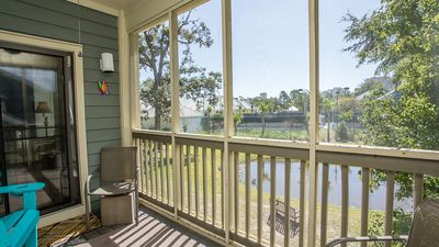Photo for Adorable 2BD/2BA Canterbury Ct 6G Kingston Plantation Villa